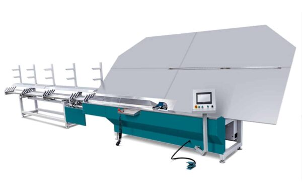 Insulated Glass Equipment Automatic Spacer Bending Machine from HHH Tempering Resources