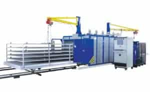 Glass Laminating Systems
