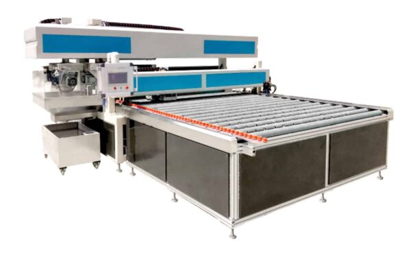 Glass grinding machine from HHH Equipment Resources