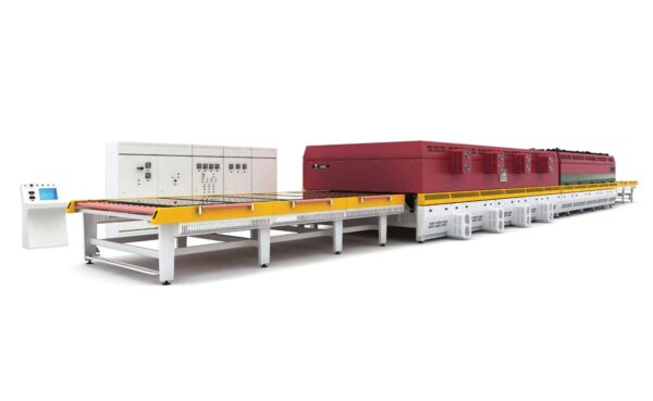 NorthGlass AG1 Furnace Series from HHH Tempering Resources