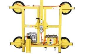 Standard vacuum lifter KSAF-04 from HHH Tempering Resources