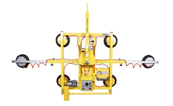 Standard glass vacuum lifter KSHSN-50606 from HHH Tempering Resources