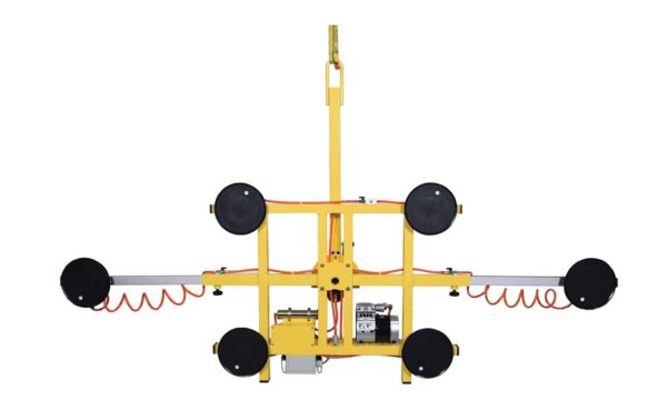Standard glass vacuum lifter KSAF-01 from HHH Tempering Resources