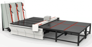 North Glass Cutting Table Glass Cutting Systems