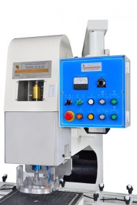 Glass Drilling Machine from HHH Tempering
