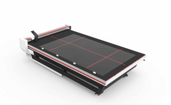 Glas.C Glass Cutting Table Basic Series (BQ) from HHH Tempering Resources
