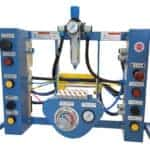 Glass Maxi Lifter handle from HHH Equipment Resources