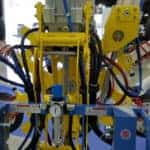Maxi Lifter Control View from HHH Equipment Resources