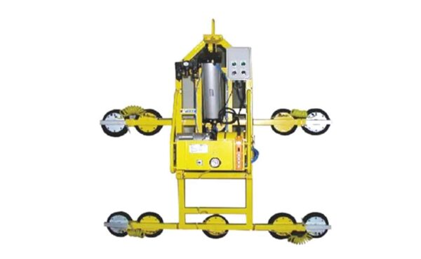 Pneumatic 90° Tilting Vacuum Lifter KSPT-40710 from HHH Equipment Resources