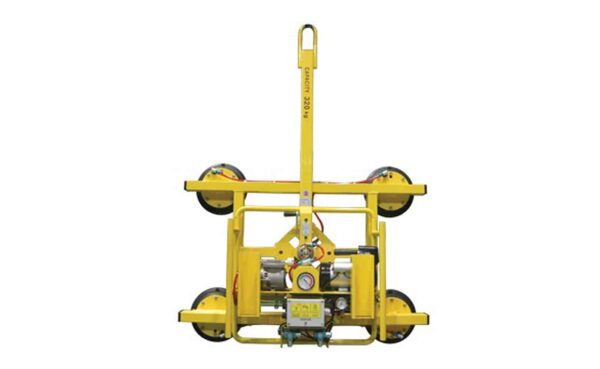 Standard Vacuum Lifter KSAF-05 from HHH Tempering Resources