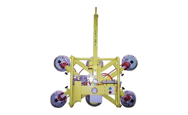 Standard Vacuum Lifter KSAF-06 from HHH Tempering Resources