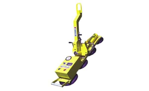 Standard Vacuum Lifter KSHSN-50404 from HHH Tempering Resources