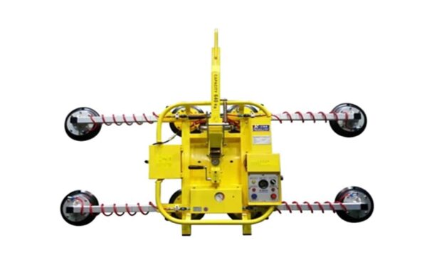 Standard Vacuum Lifter KSHSN-50608 from HHH Tempering Resources