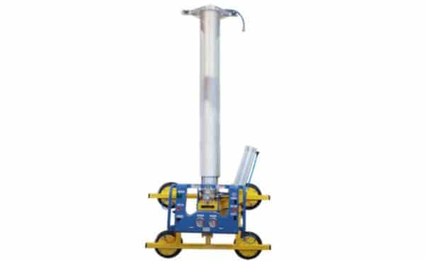 Maxi Lifter KSNB-03 from HHH Tempering Resources