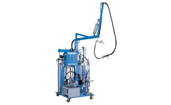 2-part secondary sealing machine from HHH Tempering Resources