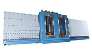 Vertical Glass Washer from HHH Equipment Resources
