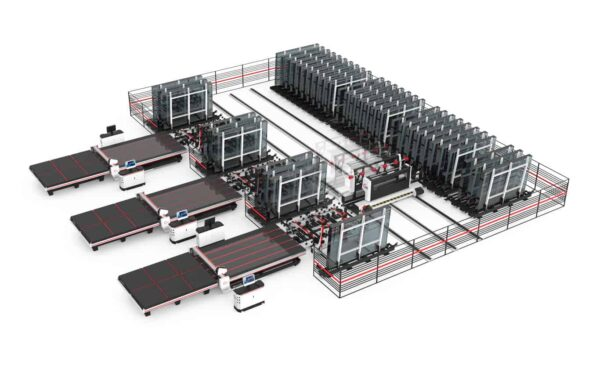 RS Series Storage System