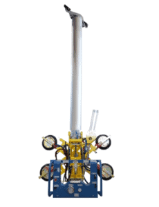 Pneumatic Glass Lifter from HHH