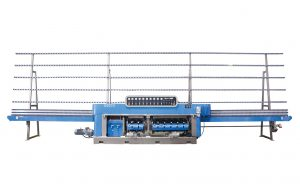 Hiseng HSE Glass Mitering Machine