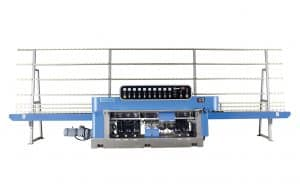 Hiseng HSE Glass Straight Line Edging Machine