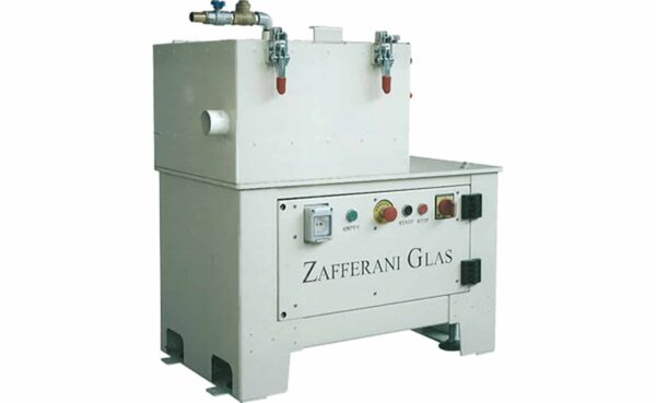 Zafferani Drum Centrifuge